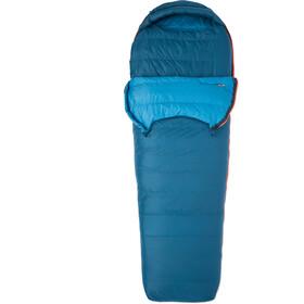 Marmot Yolla Bolly 15 Sovepose Regulær, blå